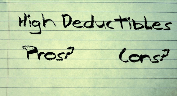 How Do I Choose an Insurance Deductible? 1
