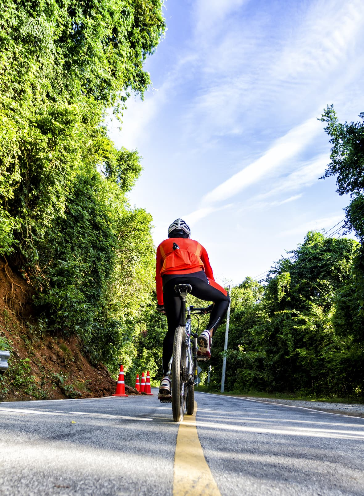 Tips to Avoid Bicycle Collisions 1