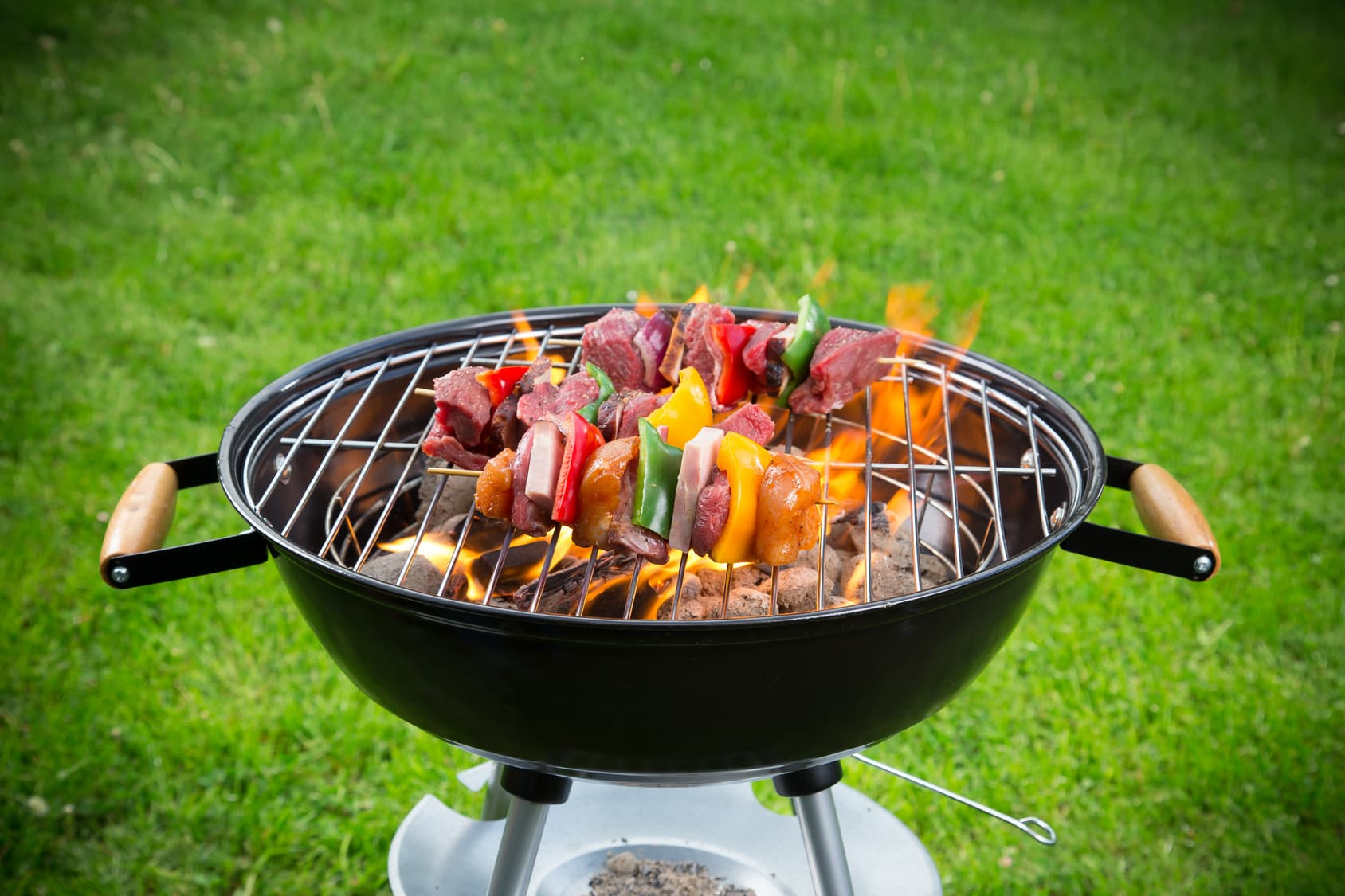 Summertime BBQs:  Keeping your Guests Safe 3