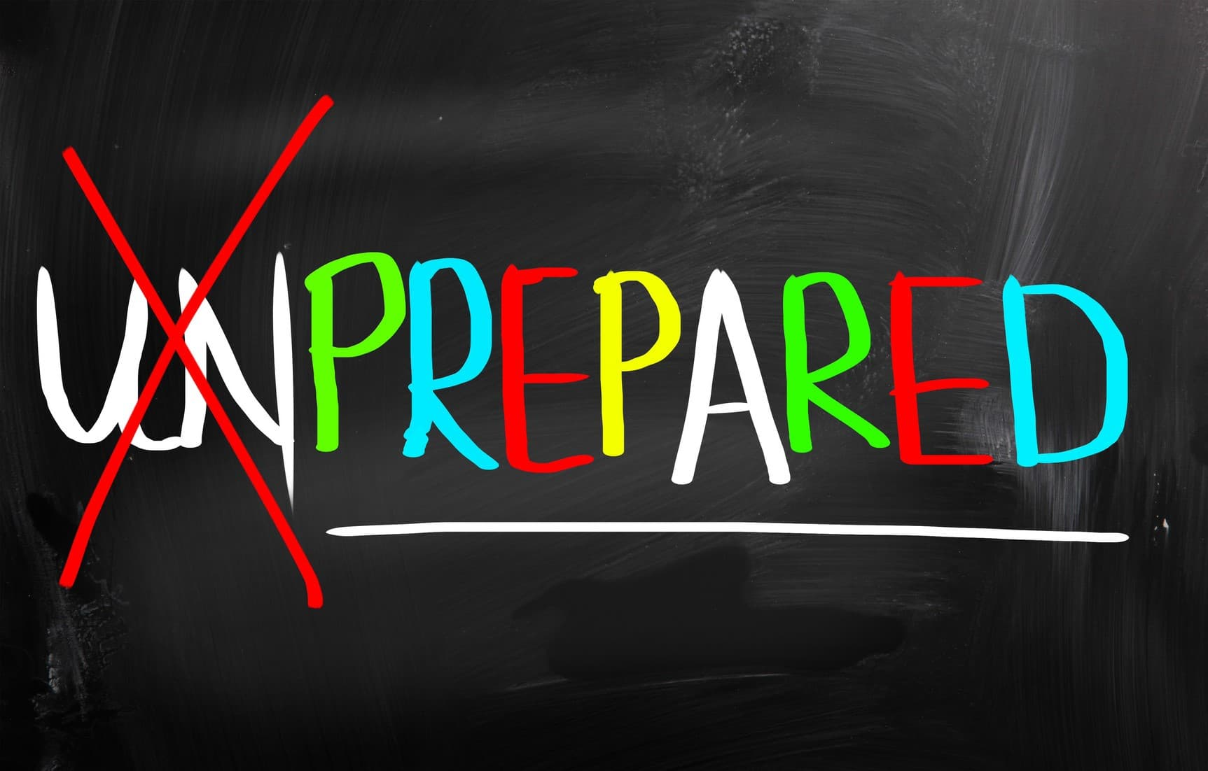 Be Prepared: How to Create a Family Evacuation Plan 1
