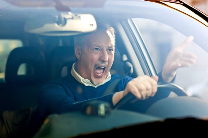 Don't Let Road Rage Get The Best Of You! 3