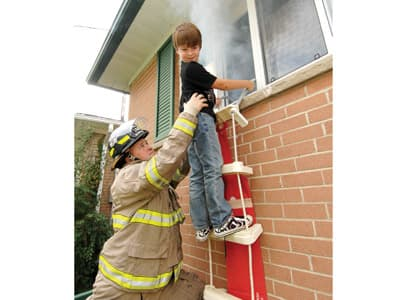 Fire safety tips for your home 7