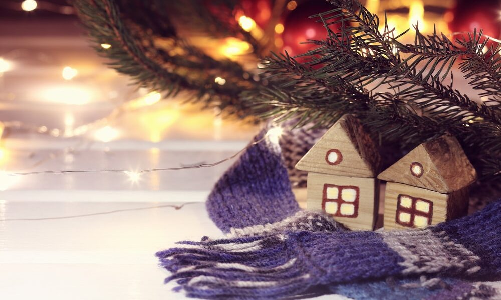 Home Insurance for Holiday Period