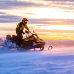 Snowmobile insurance coverage in Alberta